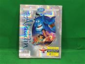 Aladdin (Blu-ray/DVD, 2015, 2-Disc Set, Diamond Edition)